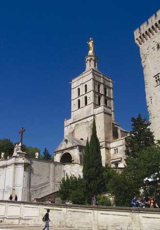 Avignon-Cathedrale-Verlinde