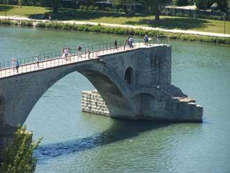 Avignon-Pont-Verlinden