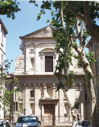 Avignon-Visitation-Verlinde