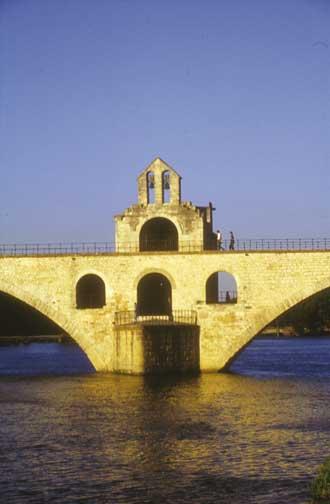 Avignon-chapelle-Pont-Verli