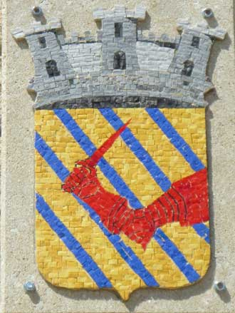 Crillon-Blason-Verlinden