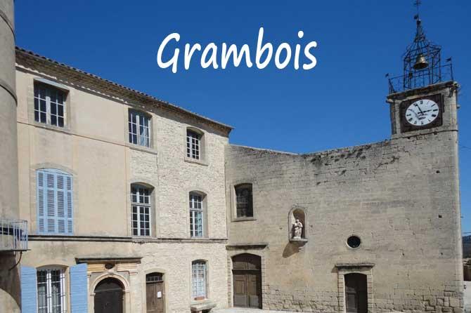 Grambois à visiter (84)