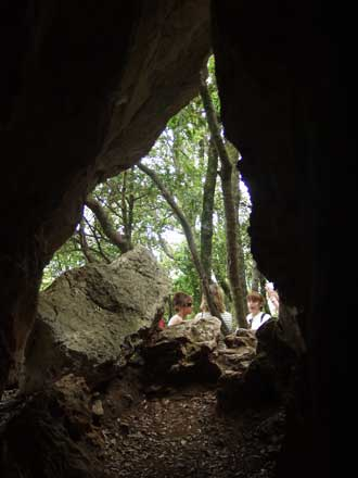 Huveaune-Grotte-Verlinden