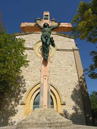 Lourmarin-Chapelle