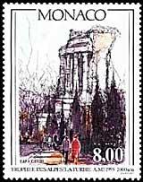Monaco-La-Turbie-1992