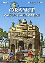 Orange-Vaison-Voyages-d'Ali
