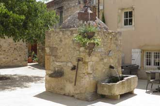 Richerenches-Fontaine-Verli
