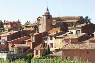Roussillon-Village-Verlinde