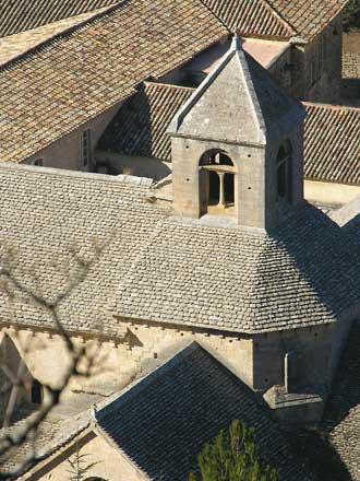 Sénanque-Abbaye