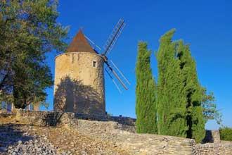 St-Saturnin-Moulin-à-Vent-F