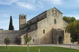 Vaison-Cathedrale-Verlinden