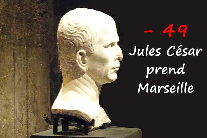 Jules-César-Marseille