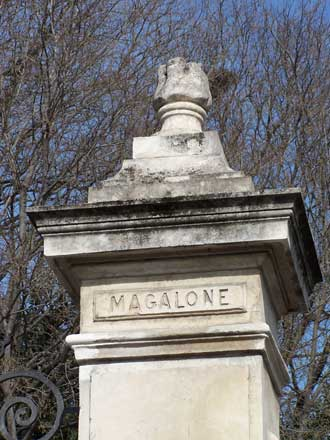 Marseille-Magalone-Colonne-