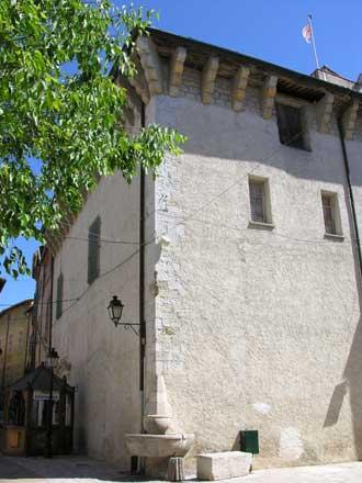 Musée Brignoles