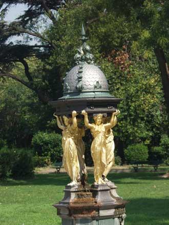 Palais-Longchamp-Jardin