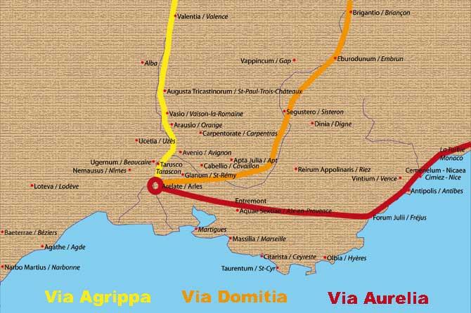 Carte-Voies-Romaines