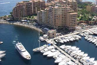 Fontvieille-Port-Verlinden