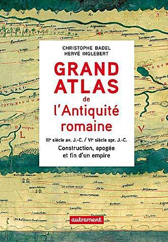 Grand-Atlas-Antiquité-romai