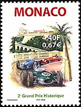 Grand-Prix-Monaco