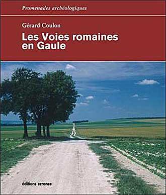 Les-Voies-Romaines-en-Gaule