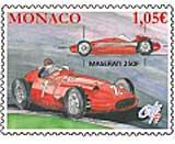 Maserati-Monaco