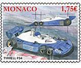 Tyrrell-Monaco