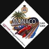 Voitures-GP-Monaco