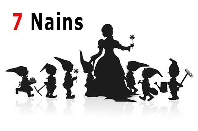7 nains | Provence 7