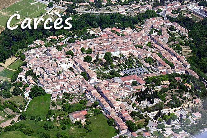 Carcès à visiter (83) | Provence 7