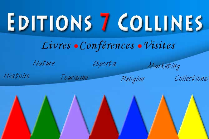 Editions 7 Collines