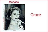 8d05942579 Grace Kelly : Actrice et Princesse