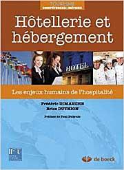 Hôtellerie-et-Hébergement
