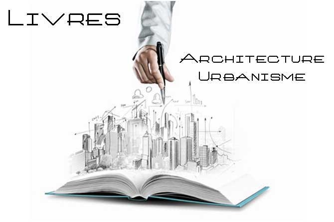 Livres Architecture et Urbanisme en Provence