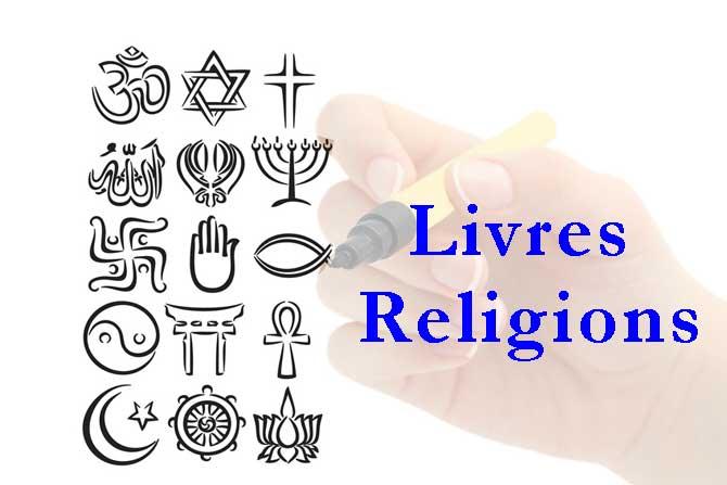 Livres Religions en Provence