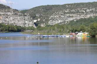 Quinson-Lac-Verlinden