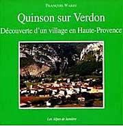 Quinson-Sur-Verdon-Decouver