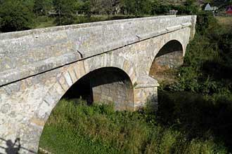 Saint-Martin-de-Bromes-Pont