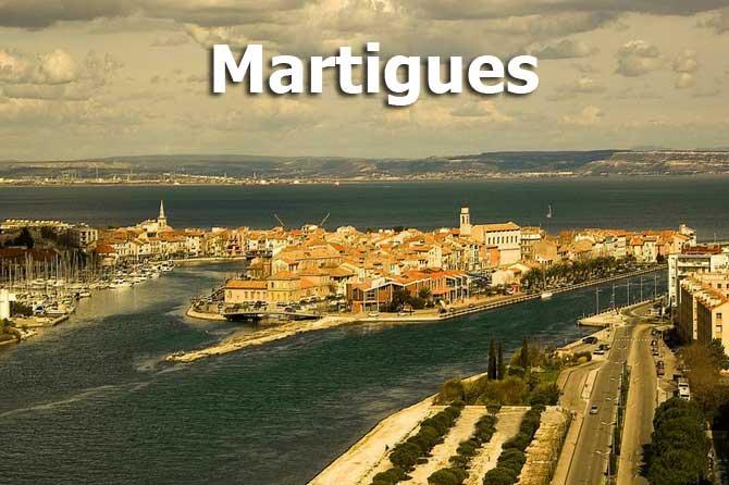 Martigues visiter 13 provence 7 - Port de bouc code postal ...