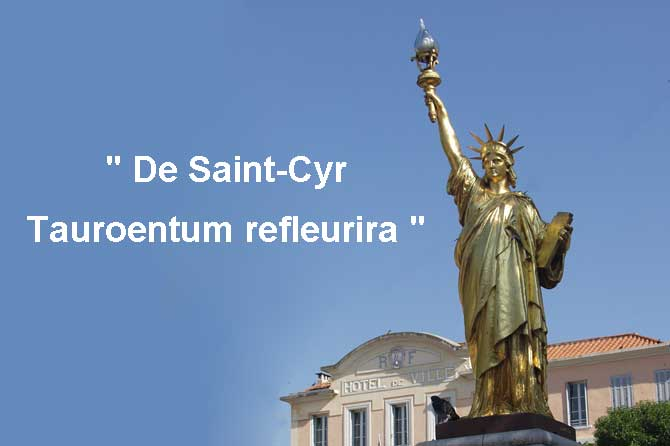 Saint-Cyr-sur-Mer à visiter (83)