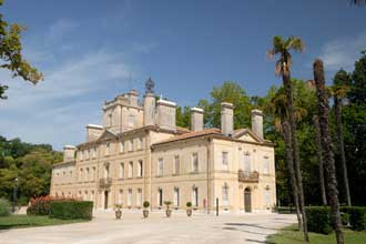 Saintes-Châtea-d'Avignon-Fo