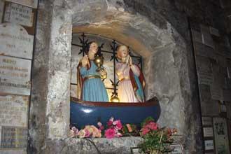 Saintes-Maries-Barque-des-S