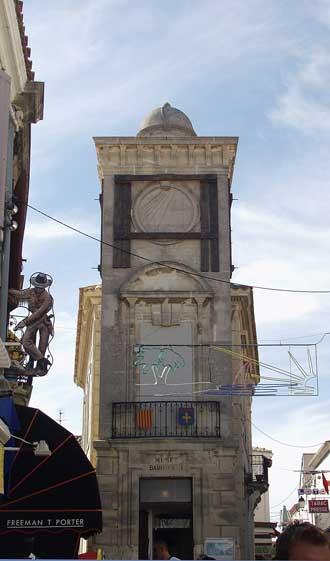 Saintes-Maries-Musee-Patric