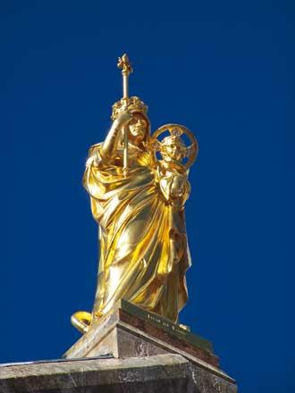 St-Raphaël-Vierge-et-Enfant