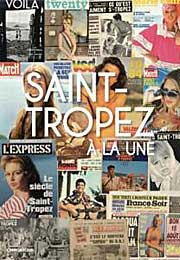 St-Tropez-à-a-la-une