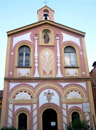 Villefranche-Chapelle-Patri