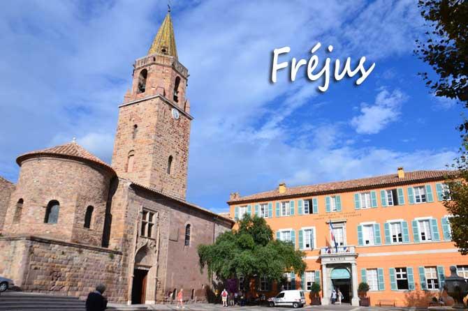 Fr jus visiter 83 provence 7 - Office du tourisme frejus saint raphael ...