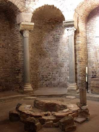 Frejus-baptistere-Patrick-V