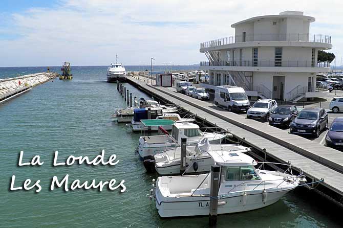 La londe les maures visiter 83 provence 7 - Office du tourisme de la londe les maures ...
