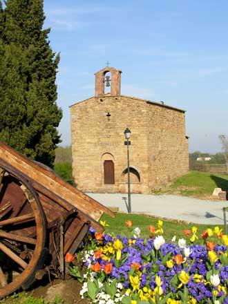 Roquebrune-sur-Argens.-Chap