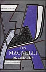 Vallauris-Les-Magnelli
